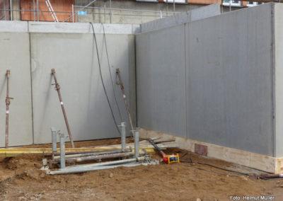 Linz Bauunternehmung