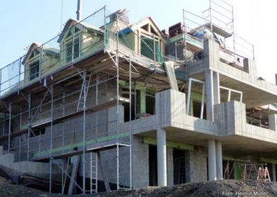 Neues Haus bauen lassen