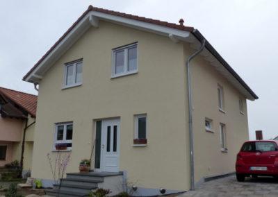 Hausbau Bonn