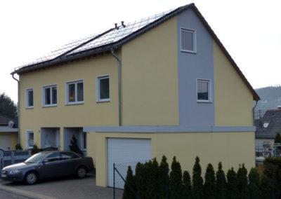 Hausbau Firma Linz