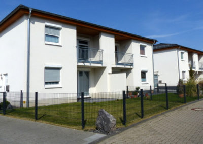 Baufirma NRW