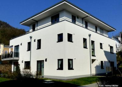 Mehrfamilienhaus bauen lassen