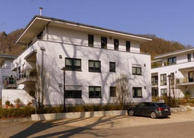 Schlüsselfertig Bauen NRW