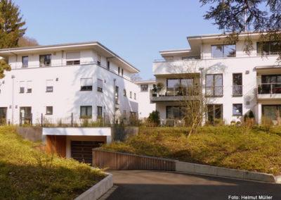 Schlüsselfertiges Haus Bonn
